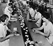Γραμμή παραγωγής πλήρωσης συσκευασιών ινσουλίνης