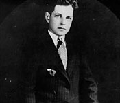 Leonard Thompson, ο πρώτος ασθενής που θεραπεύτηκε με ινσουλίνη