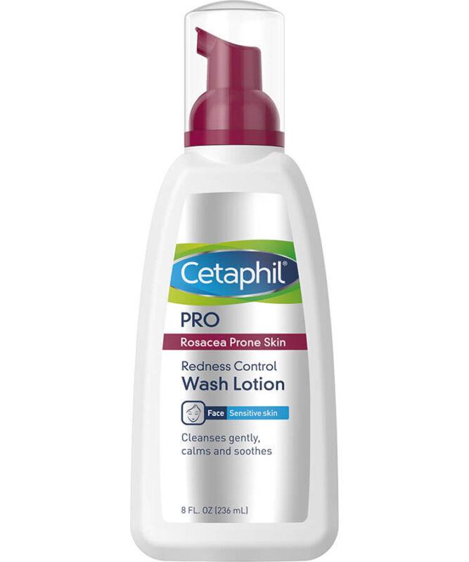Cetaphil® Redness Relief Foaming Face